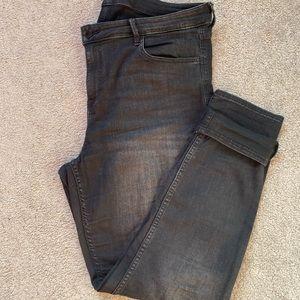 Denim - Fashion skinny jeans